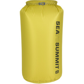 Sea to Summit Ultra-Sil Nano Kuivapussi L, lime